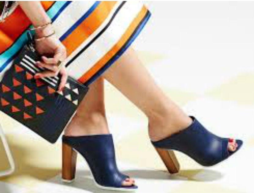 For Mums By Mums Fashion Feature: Mules - The Shoe of the Moment